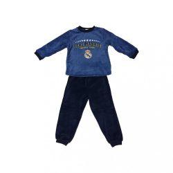 Real Madrid pizsama gyerek - 4