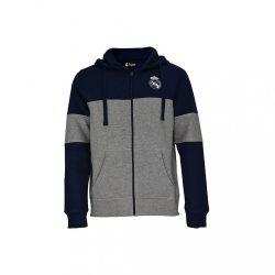 Real Madrid pulóver kapucnis zippes gyerek - 10
