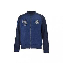Real Madrid pulóver zippes gyerek - 10