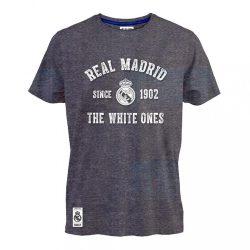 Real Madrid póló felnőtt - L