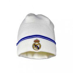 Real Madrid sapka kötött gyerek