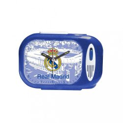 Real Madrid vekker himnuszos