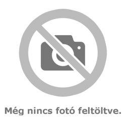 """Trendhaus """"Happy Birthday"""" mintás betűk szülinapi gyertya szett, 2 színben"""