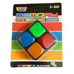 Super Memory Game Machine Memória játék Kaichi