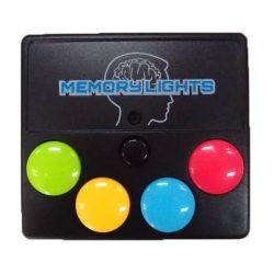 Nyomógombos memória játék Kaichi