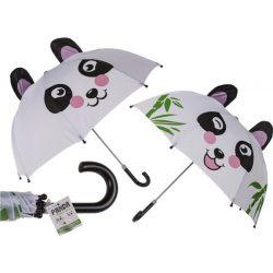 Pandamacis gyerek esernyő