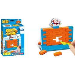 Brick Game Falépítő ügyességi, uti társasjáték
