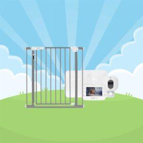 Bababiztonsági termékek