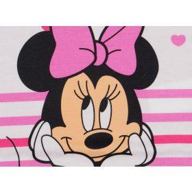 Disney Minnie 2019 trendi szívecskés babaruha kollekció
