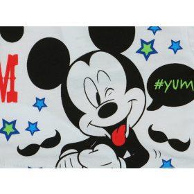 Mickey és bajusz babaruha kollekció