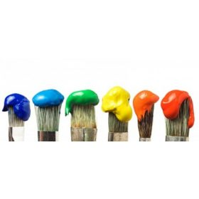 Akril festékek