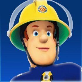 Tűzoltó Sam - Fireman Sam