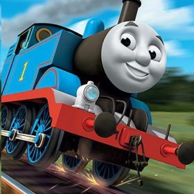 Thomas a vonat