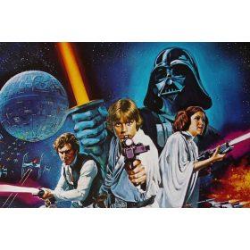Csillagok háborúja - Star Wars