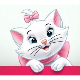 Marie cica - Marie cat