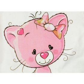 Asti Little Cat - kislány ruha kollekció
