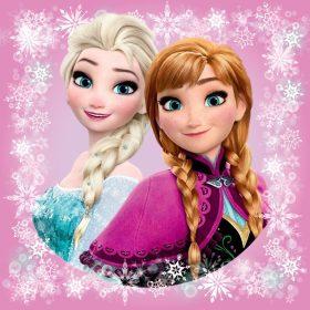 Jégvarázs - Frozen