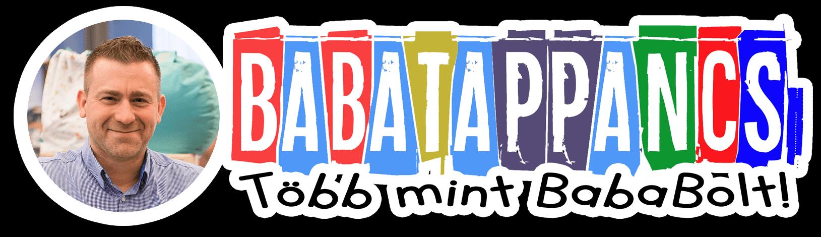 Bálint - BabaTappancs