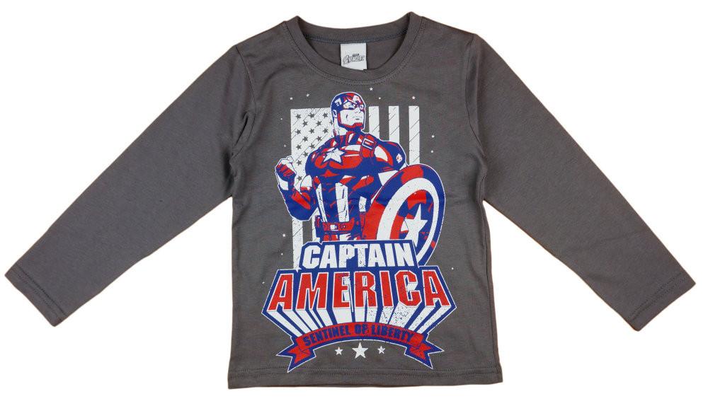 Avengers/ Bosszúállók hosszú ujjú fiú póló