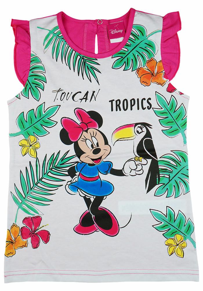 Disney Minnie Tukános lányka trikó