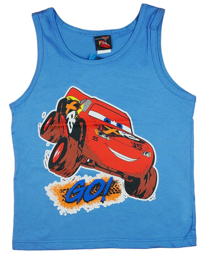 Disney Cars/Verdák fiú atléta